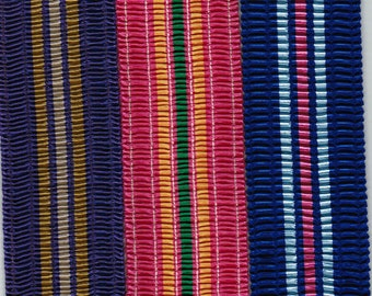 Offray Elastic 2 inches wide Many Different Colors. Please also check the 3 Inch Elastic. Same Style