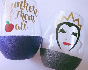 Snow White / Evil Queen