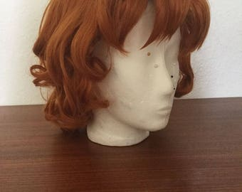 Arda Nausicaä of the Valley of the Wind Cosplay Wig worn once!