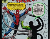 Amazing Spider-Man #3  July 1963  Marvel Comics Grade VF