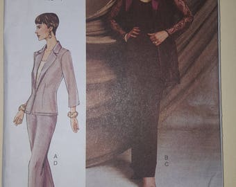 Vogue Pattern Size 12-16  #7520