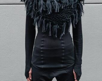 Ellery Knit Scarf