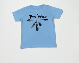 Two Wild, Two Year old birthday shirt, second birthday shirt, 2nd birthday shirt, second birthday shirt, I am two, two year old birthday