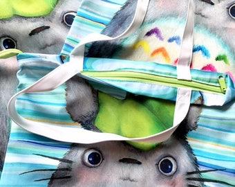 Hello My Neighbor Tote Bag