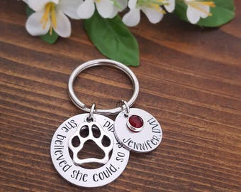 Veterinarian gift | Vet Gift | Vet Tech Gift | Veterinarian Graduation Gift | Veterinarian Key Chain | New Veterinarian Gift | Gifts for Vet
