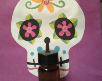 Sugar Witch Perfume Oil, 5ml --Chocolate, Cherry, Vanilla