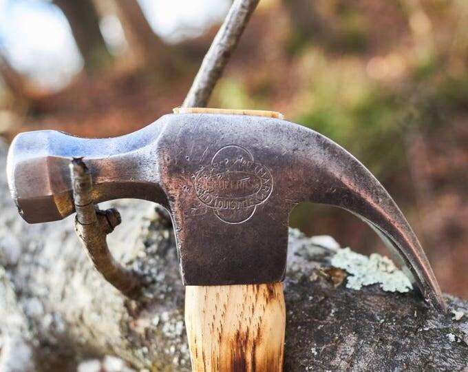 Belknap Bluegrass claw hammer