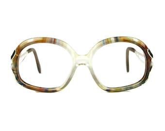 vintage brillen brillengestell m nner frauen von classicalsense. Black Bedroom Furniture Sets. Home Design Ideas