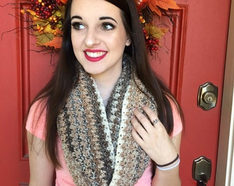 Infinity Scarf - Multiple Colors