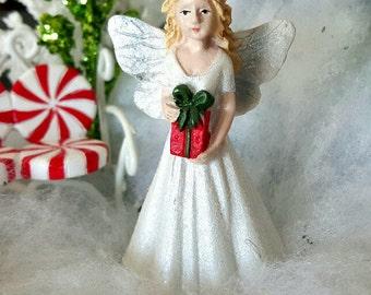 Miniature Christmas Fairy / Angel