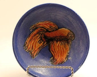 Beta fish bowl