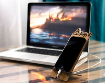 Support Harry Potter wood smartphones / / iPhone, Samsung, LG
