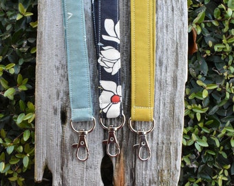 Lanyard | Badge holder