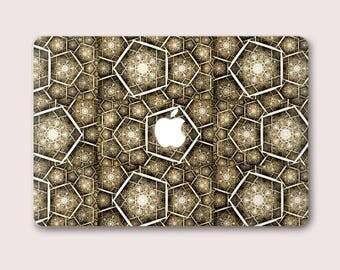Geometry Macbook Pro Case Macbook Air Case Macbook 12 Case Macbook Pro 13 Case Geometrical Macbook Hard Case Macbook Air 13 Case  CC2020