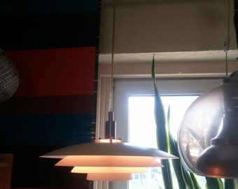 Vintage Nordlux Saturn - pendant lamp