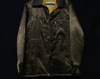 70s Vintage Coat (Sears Work Leisure)
