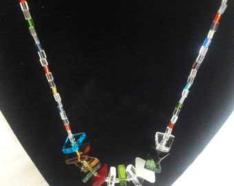 Candy Coated Necklace