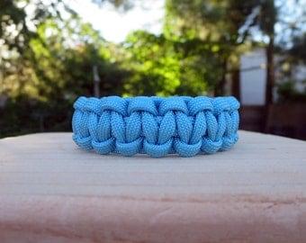 Teen Paracord Bracelet Jewelry that Donates  Cord Bracelet  Survival Bracelet Small Survival Paracord Bracelet Gift for Kids