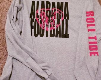 Custom Alabama shirt