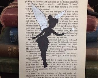 Believe: Tinkerbell Book Art