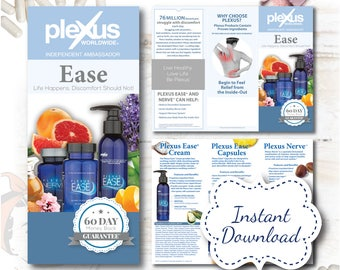 plexus ease brochure - digital file