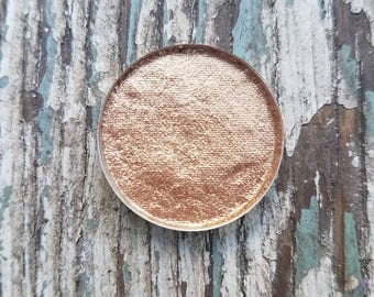 Cinnamon Sugar Eyeshadow