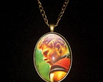 Marvel Thor Ragnarok Large Pendant