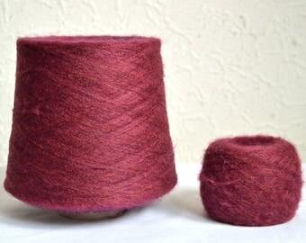 Italian mohair yarns, 50g / 1,76 oz balls