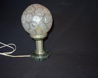 1920 ART DECO lamp