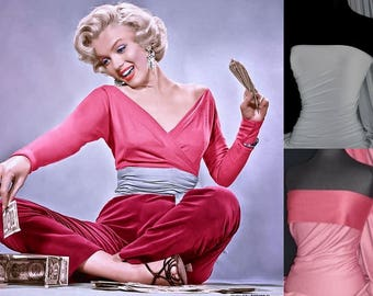 Marilyn Monroe...Gentlemen Prefer Blondes