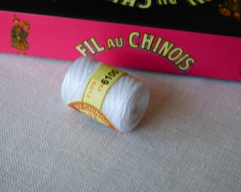 Cotton white Chinese 6100 cocoon