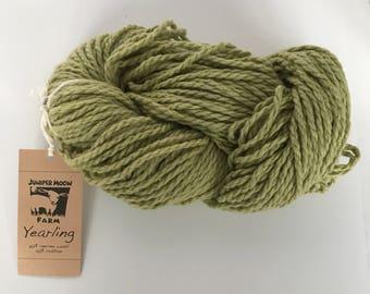 Juniper Moon Farm Yearling Yarn...free domestic shipping