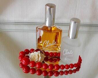 Charlie, Charlie White Perfumes
