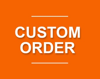 First step in the CUSTOM ORDER process wood working graphic design custom painting logo artwork drawing tattoo design