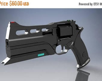 Summer 1 week 15 percent Total Recall (2012) Rhino D50 Pistol KIT