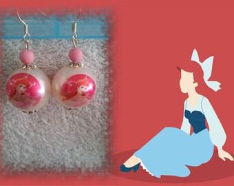 Ariel earring