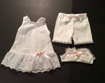 Doll clothes for American Girl and 18 inch dolls