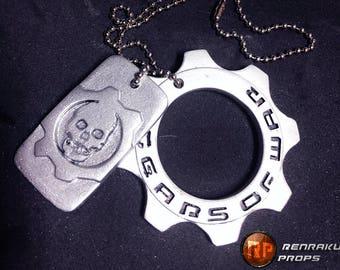 Gears of War Tags