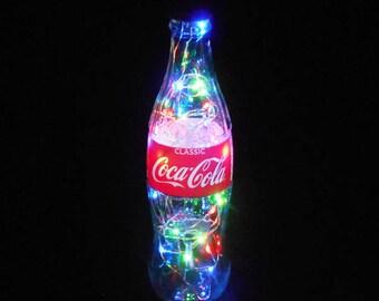 Coca Cola Bottle Light-multi