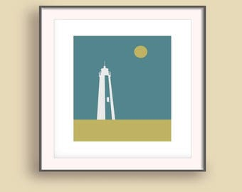 Modern beach print, Summer Wall Art 2017, Beach 2017 art print, Vacation art prints, Summer Wall prints, Swimming printables