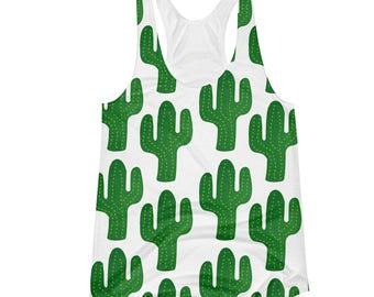 Cactus Tank - Cacti Tank top - Cactus Tshirt - Cacti Tshirt - Cactus - Cacti - Tank Top - Trending Tank Top - Tumblr Tank Top
