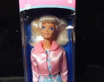 Mattel Chic Barbie Doll