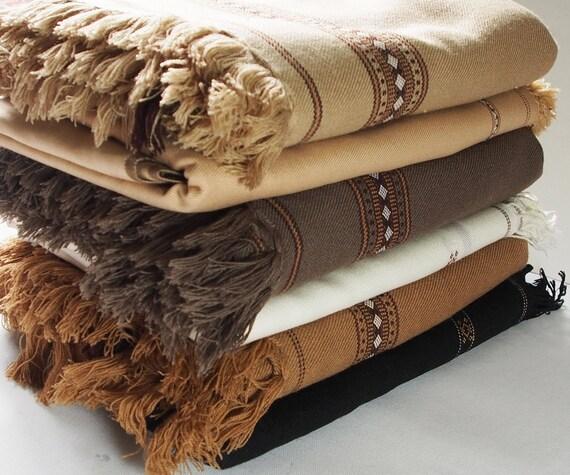 Afghan patoo blanket wool patu shawl handmade SCARF MEN&WOMEN mix WxgK5bCHI
