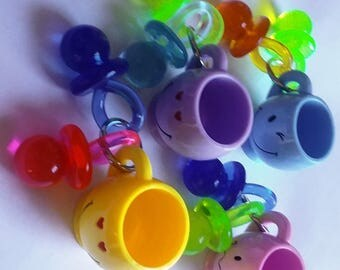 Binkie Cups, set of 2