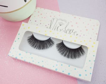Diva Eyelashes
