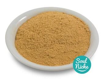 Evergreen Premium Quality Sandalwood Powder - 100% Pure Sandalwood Powder