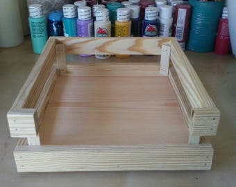 Mini-soap crates x 24