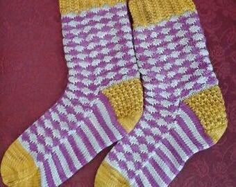 Hard To Hide Socks