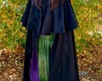 Purple Cloak (CUSTOM)