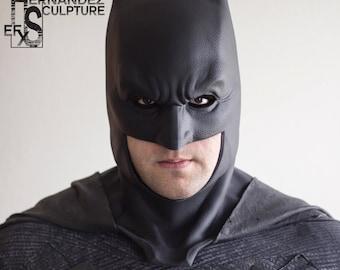 JL Cowl, Costume Mask Movie Replica